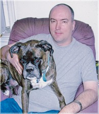 Trevor Goddard Funeral