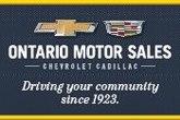 Ontario Motor Sales 165x110